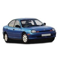 NEON CAR COVER 1994-2005