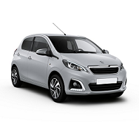 PEUGEOT 108 CAR COVER 2014 ONWARDS