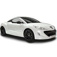 PEUGEOT RCZ CAR COVER 2010 ONWARDS