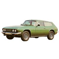 RELIANT SCIMITAR CAR COVER 1964-1986