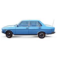 SEAT 131 CAR COVER 1974-1984
