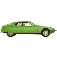 CITROEN SM CAR COVER 1970-1975