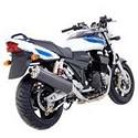 SUZUKI GSX1400 MOTORBIKE COVER