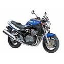 SUZUKI BANDIT 600 MOTORBIKE COVER