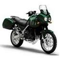 TRIUMPH TIGER MOTORBIKE COVER