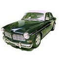 VOLVO AMAZON CAR COVER 1956-1970