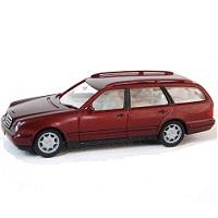 MERCEDES E CLASS CAR COVER 1995-2003 W210 ESTATE