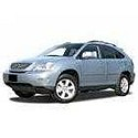 LEXUS RX CAR COVER 1998-2003