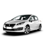 PEUGEOT 308 CAR COVER 2013 ONWARDS