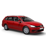 VW GOLF MK8 ESTATE CAR COVER 2019 ONWARDS
