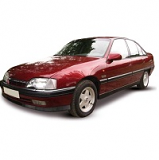VAUXHALL CARLTON CAR COVER 1979-1994