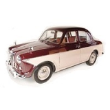 WOLSELEY 1500 CAR COVER 1957-1965