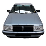 LANCIA THEMA ESTATE CAR COVER 1986-1994