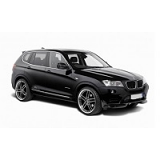 BMW X3 CAR COVER 2011-2017 F25
