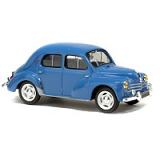 RENAULT 4CV CAR COVER 1947-1961