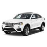 BMW X4 CAR COVER 2015 ONWARDS