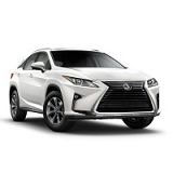 LEXUS RX CAR COVER 2015 ONWARDS