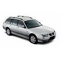 ROVER 75 ESTATE CAR COVER 2001-2005