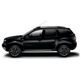DACIA GRAND DUSTER CAR COVER 2018 ONWARDS