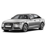 AUDI A6 SALOON CAR COVER 2011-2018