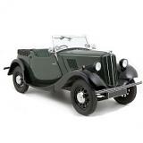 MORRIS EIGHT CABRIOLET CAR COVER 1935-1948