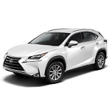 LEXUS NX CAR COVER 2015 ONWARDS