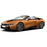 BMW I8 ROADSTER CAR COVER 2018 ONWARDS