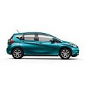 NISSAN NOTE CAR COVER 2012 ONWARDS