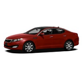 KIA OPTIMA COVER 2015 ONWARDS