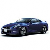 NISSAN GT-R CAR COVER 2009-2016