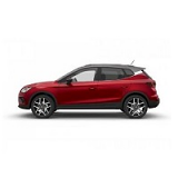SEAT ARONA CAR COVER 2018 ONWARDS