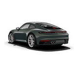 PORSCHE 992 CARRERA S C4S CAR COVER 2019 ONWARDS