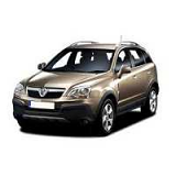 VAUXHALL ANTARA CAR COVER 2007 ONWARDS