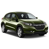 HONDA HRV CAR COVER 2014 ONWARDS