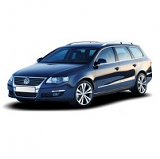 VW PASSAT MK5.5 ESTATE CAR COVER 2001-2005