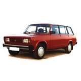 LADA RIVA ESTATE CAR COVER ALL YEARS