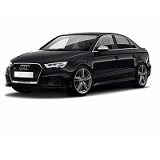 AUDI RS3 SALOON  CAR COVER 2017 ONWARDS