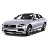 VOLVO S90 CAR COVER 2017 ONWARDS
