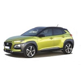 HYUNDAI KONA CAR COVER 2017 ONWARDS