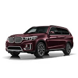 BMW X7 CAR COVER 2018 ONWARDS SEMI TAILORED
