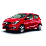 VAUXHALL VIVA CAR COVER 2015 ONWARDS