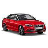 AUDI S3 CABRIOLET CAR COVER 2015 ONWARDS