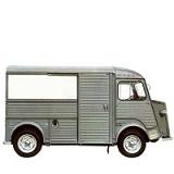 CITROEN H HY VAN CAR COVER 1947-1981