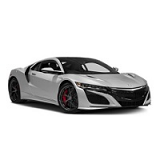 HONDA NSX CAR COVER 2016 ONWARDS