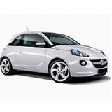 VAUXHALL ADAM CAR COVER 2012 ONWARDS