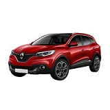 RENAULT KADJAR CAR COVER 2015 ONWARDS