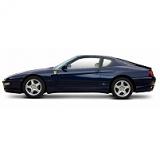 FERRARI 456M GT CAR COVER 1998-2003