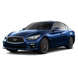 INFINITI Q50 CAR COVER 2013 ONWARDS