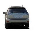LEXUS RX CAR COVER 2003-2008