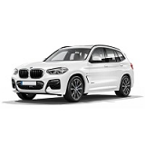 BMW X3 CAR COVER 2017 ONWARDS G01